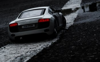 Vehicles - Audi R8 Wallpapers and Backgrounds ID : 356898