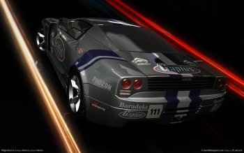 Video Game - Ridge Racer 6 Wallpapers and Backgrounds ID : 356937