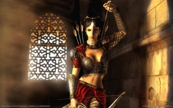 Video Game - Prince Of Persia: The Two Thrones Wallpapers and Backgrounds ID : 356947