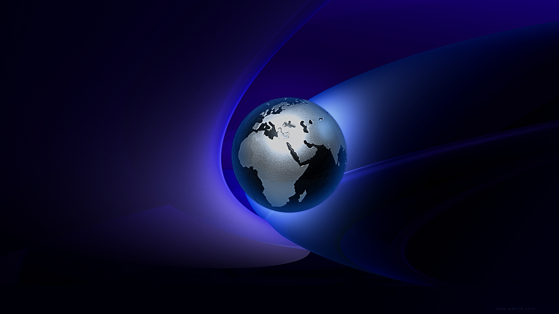Globe Full HD Wallpaper and Background Image