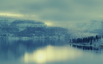 Earth - Winter Wallpapers and Backgrounds ID : 357094