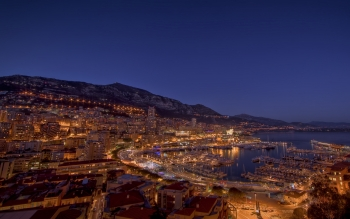 Man Made - Monte Carlo Wallpapers and Backgrounds ID : 357512