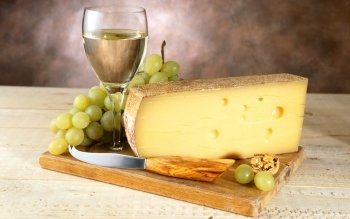 Food - Cheese Wallpapers and Backgrounds ID : 358543