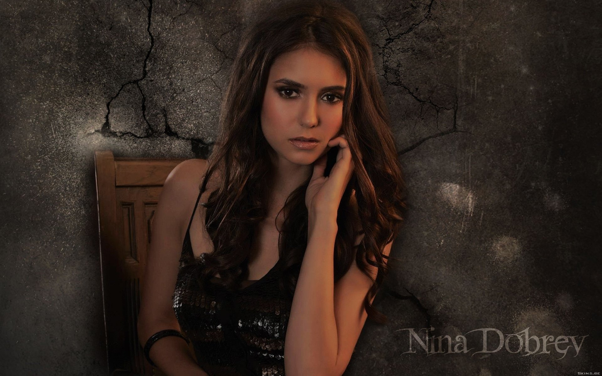 nina dobrev full hd - photo #8