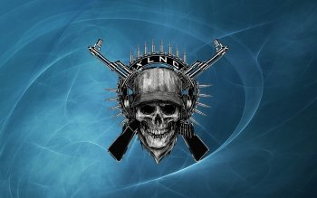 Dark - Skull Wallpapers and Backgrounds ID : 359235