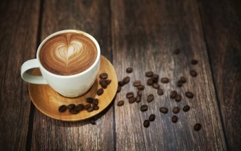 Nahrungsmittel - Kaffee Wallpapers and Backgrounds ID : 359723