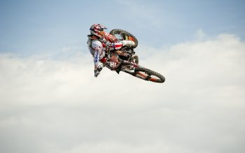 Sports - Motocross Wallpapers and Backgrounds ID : 359902