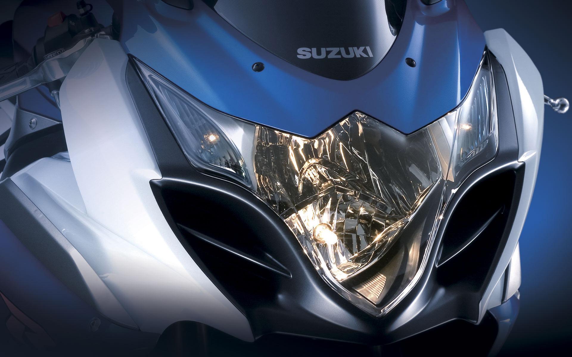 3 Suzuki GSX R 1000 HD Wallpapers
