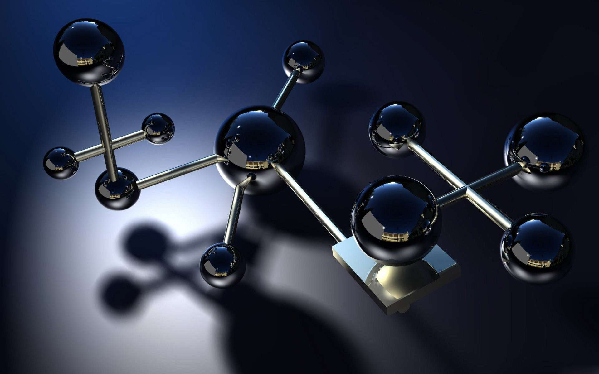 Physics And Chemistry Full HD Wallpaper Background Image