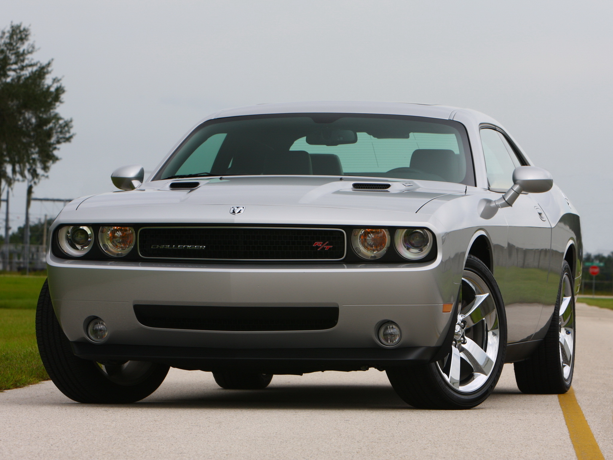 download 2009 dodge challenger - photo #31