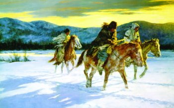 Artistic - Native American Wallpapers and Backgrounds ID : 360048