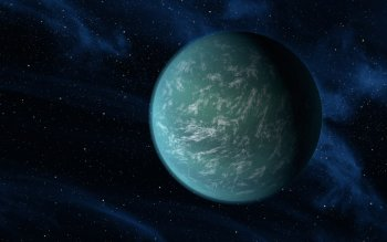 Sci Fi - Planet Wallpapers and Backgrounds ID : 360151