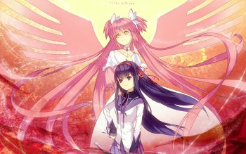 Anime - Puella Magi Madoka Magica Wallpapers and Backgrounds ID : 360206