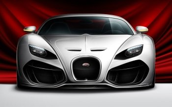 Vehicles - Bugatti Veyron Wallpapers and Backgrounds ID : 360528
