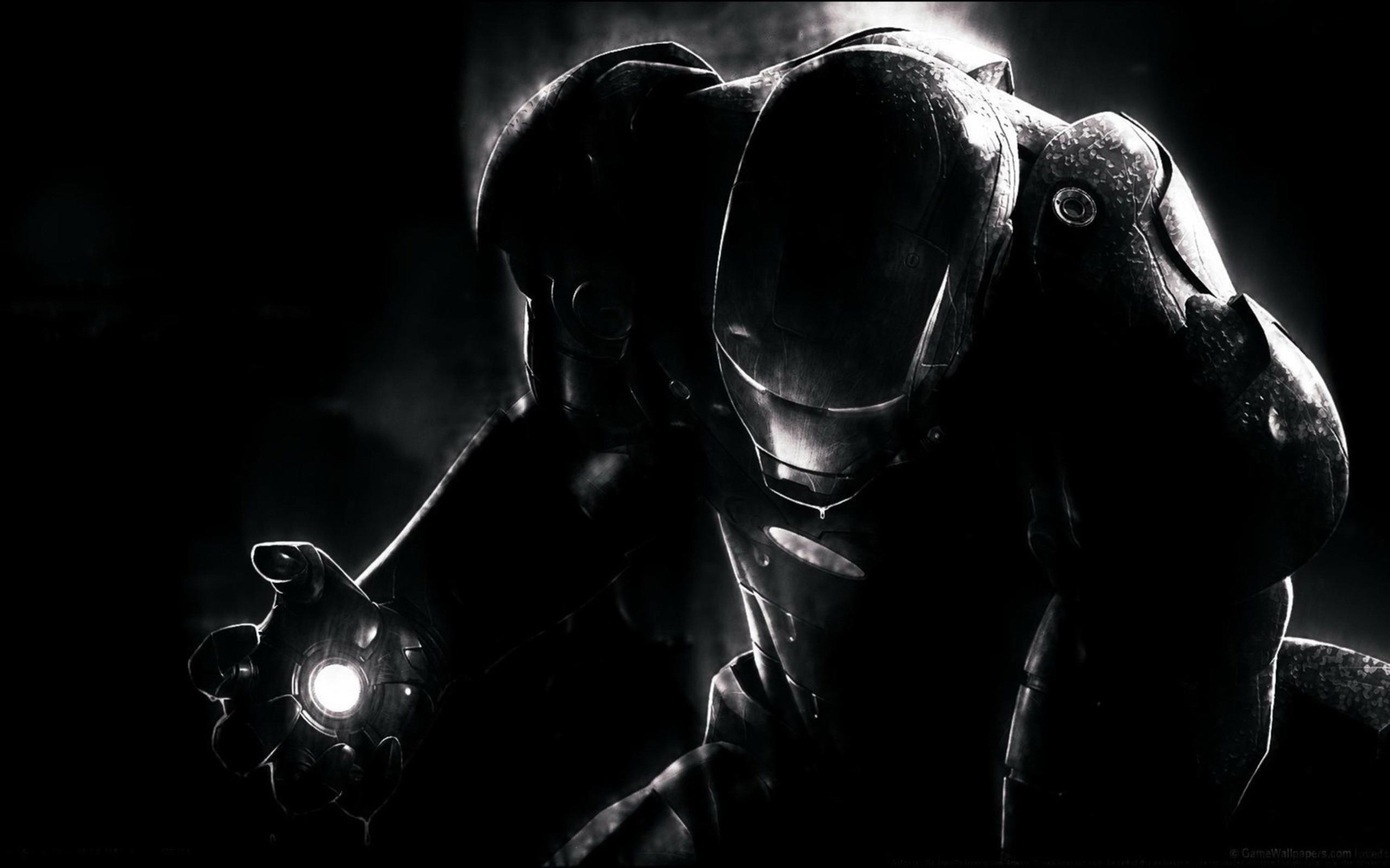 Iron Man Hd Wallpaper Background Image 2560x1600 Id 361856