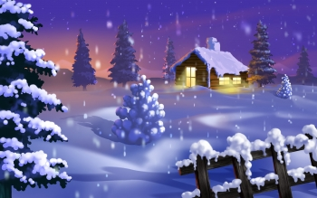 Artistic - Winter Wallpapers and Backgrounds ID : 361069