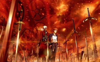Anime - Fate/Stay Night: Unlimited Blade Works Wallpapers and Backgrounds ID : 361152
