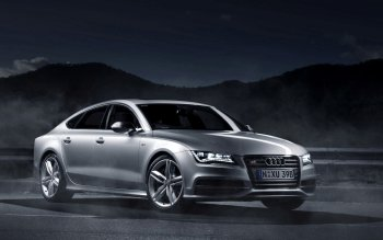 Vehicles - Audi S7 Wallpapers and Backgrounds ID : 361398