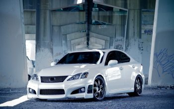 Vehículos - Lexus Isf Wallpapers and Backgrounds ID : 361898