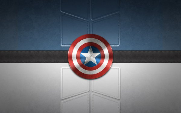Pattern - captain america Wallpapers and Backgrounds