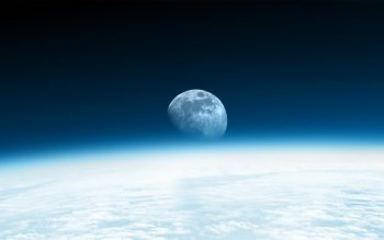 Earth - Moon Wallpapers and Backgrounds ID : 362156