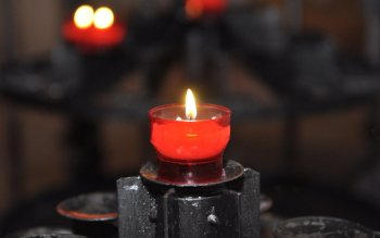 Photography - Candle Wallpapers and Backgrounds ID : 362262