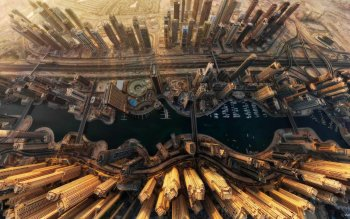 Man Made - Dubai Wallpapers and Backgrounds ID : 362340