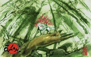 Video Game - Okami Wallpapers and Backgrounds ID : 362420
