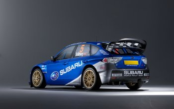 Vehicles - Subaru Wallpapers and Backgrounds ID : 362617