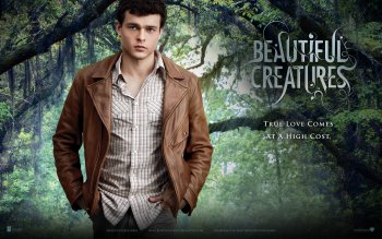 Movie - Beautiful Creatures Wallpapers and Backgrounds ID : 362858