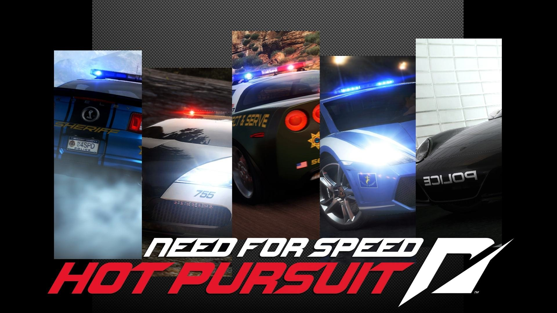 29 Need For Speed Hot Pursuit Hd Wallpapers Background Images