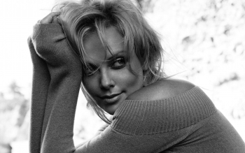 Celebrity - Charlize Theron Wallpapers and Backgrounds ID : 363360