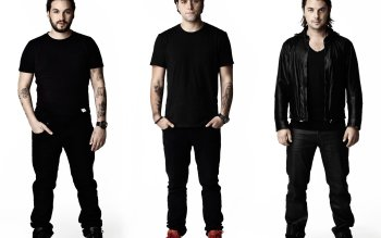 Music - Swedish House Mafia Wallpapers and Backgrounds ID : 363395