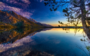 Earth - Reflection Wallpapers and Backgrounds ID : 363636