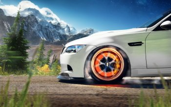 Vehicles - BMW Wallpapers and Backgrounds ID : 363637