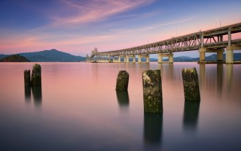 Man Made - Bridge Wallpapers and Backgrounds ID : 364169