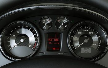 Vehicles - Speedometer Wallpapers and Backgrounds ID : 365851