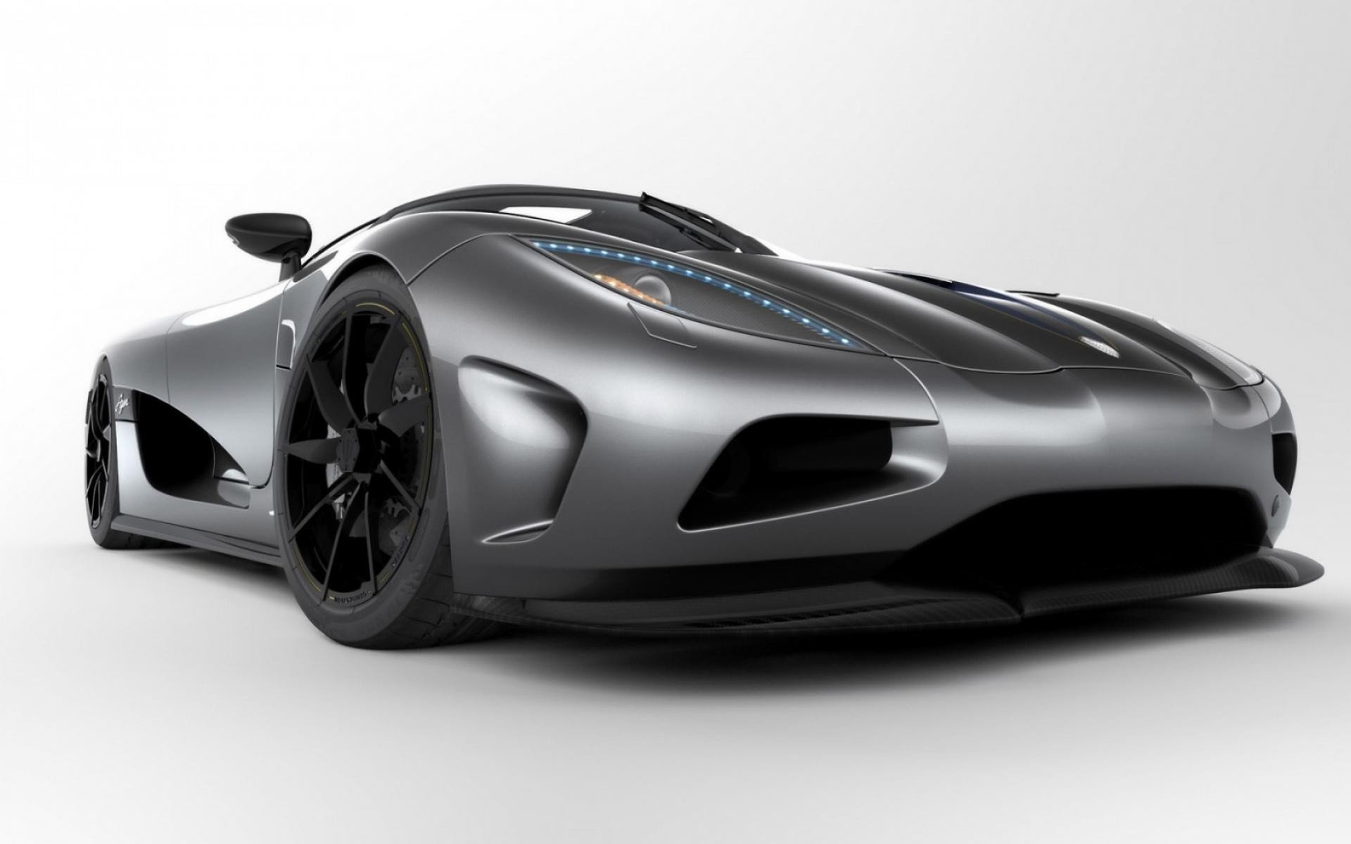 Vehicles - Koenigsegg Agera  Car Koenigsegg Vehicle Sport Car Wallpaper
