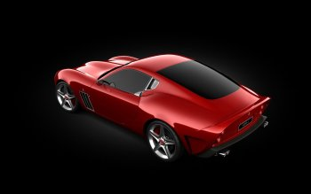 Vehicles - Ferrari Wallpapers and Backgrounds ID : 366088