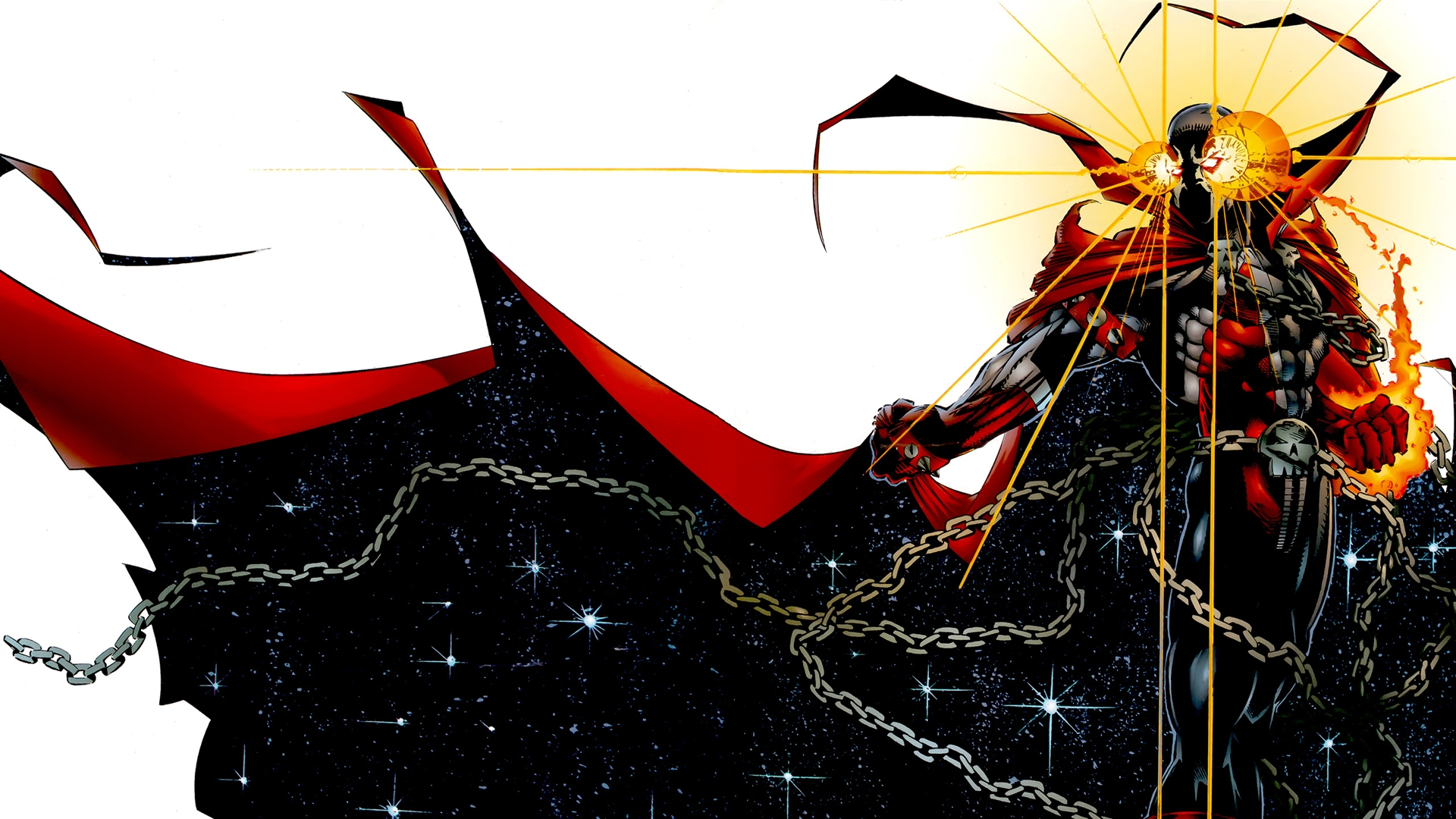 spawn wallpapers 1920x1080 - photo #40