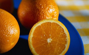 Food - Orange Wallpapers and Backgrounds ID : 367585