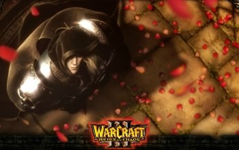 Video Game - Warcraft III: Reign Of Chaos Wallpapers and Backgrounds ID : 367628