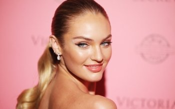 Women - Candice Swanepoel Wallpapers and Backgrounds ID : 367888
