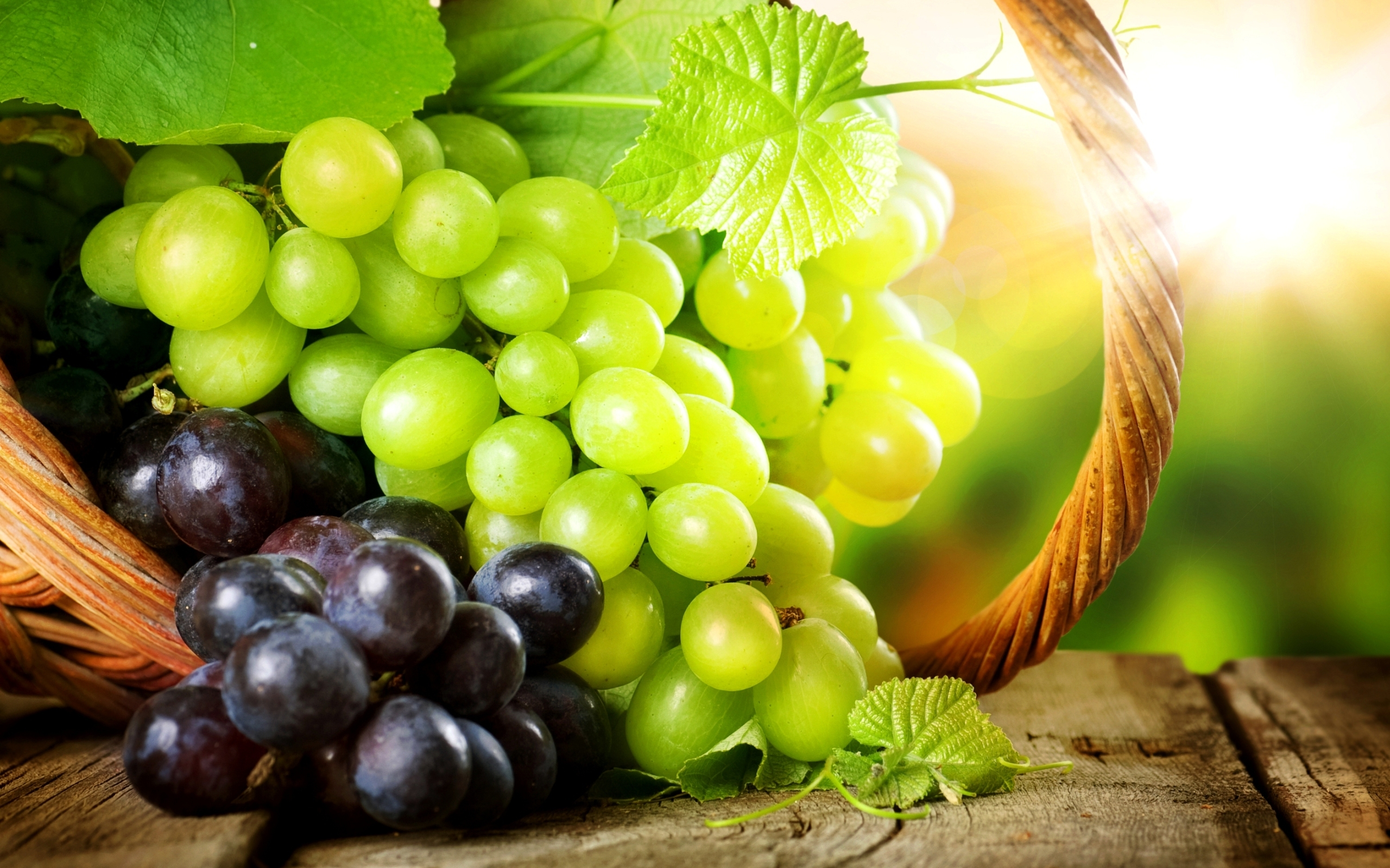221 Grapes HD Wallpapers | Background Images - Wallpaper Abyss