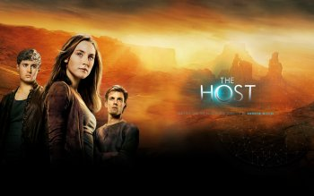 Movie - The Host (2013) Wallpapers and Backgrounds ID : 368243