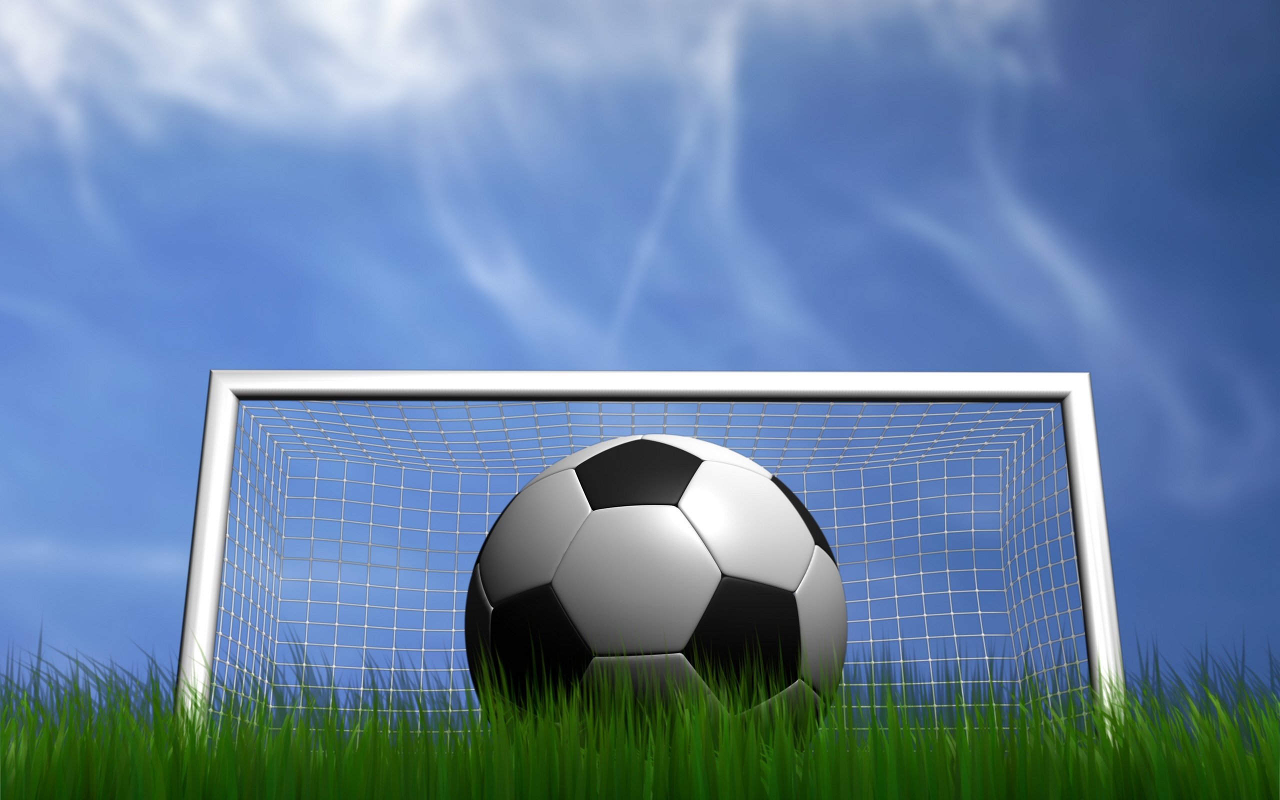 Soccer Full HD Wallpaper And Background Image