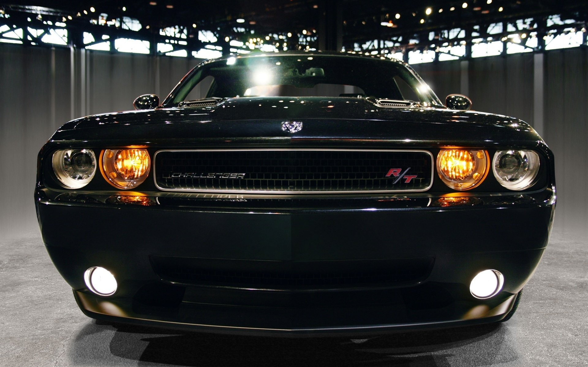 2018 Hellcat Charger >> Dodge Challenger RT Full HD Wallpaper and Background Image ...