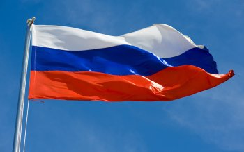 Diversen - Flag Of Russia Wallpapers and Backgrounds ID : 369141