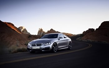 Veicoli - BMW 4 Series Coupe Wallpapers and Backgrounds ID : 369396