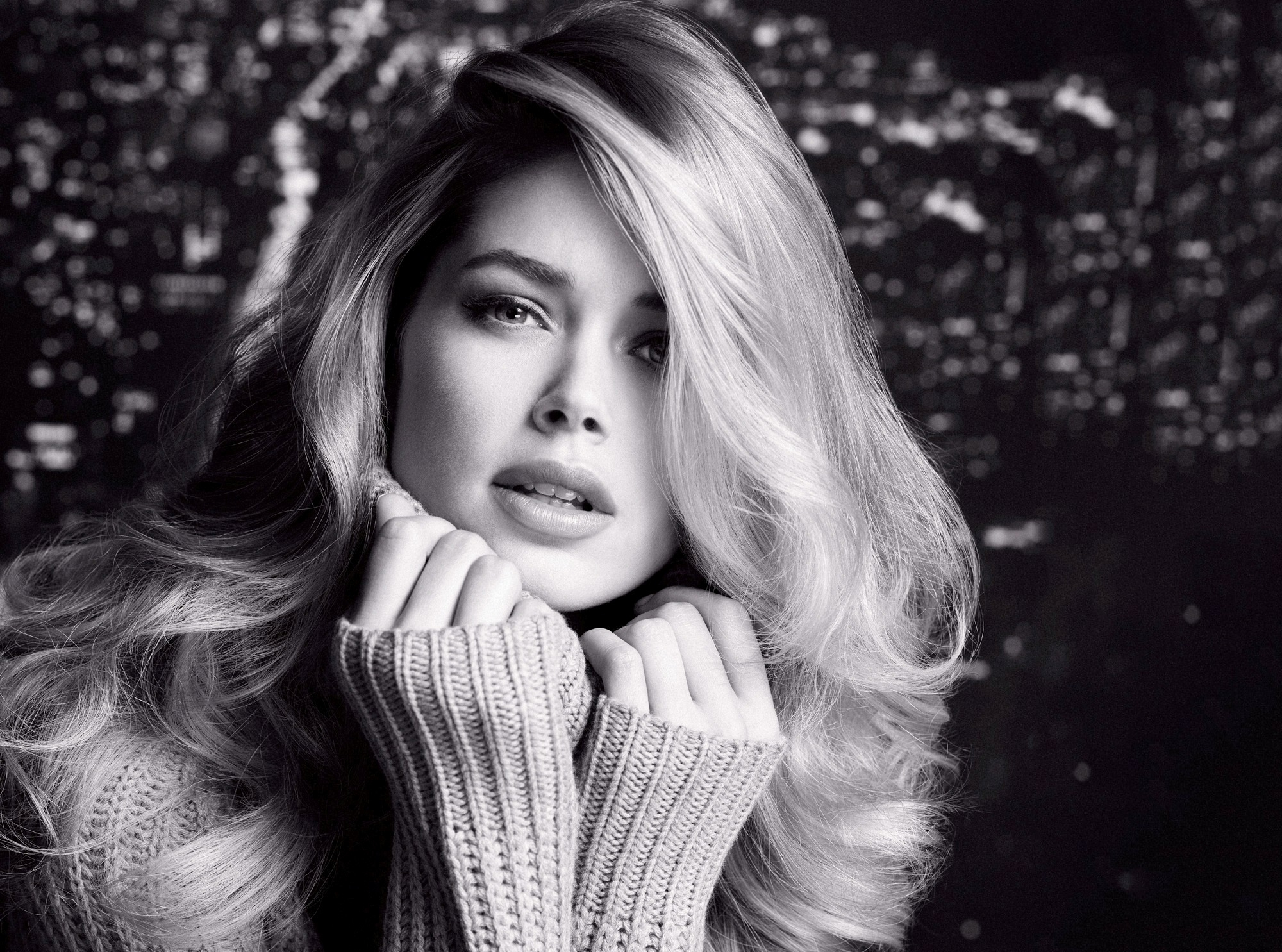 doutzen kroes full hd wallpaper and background image | 2000x1485